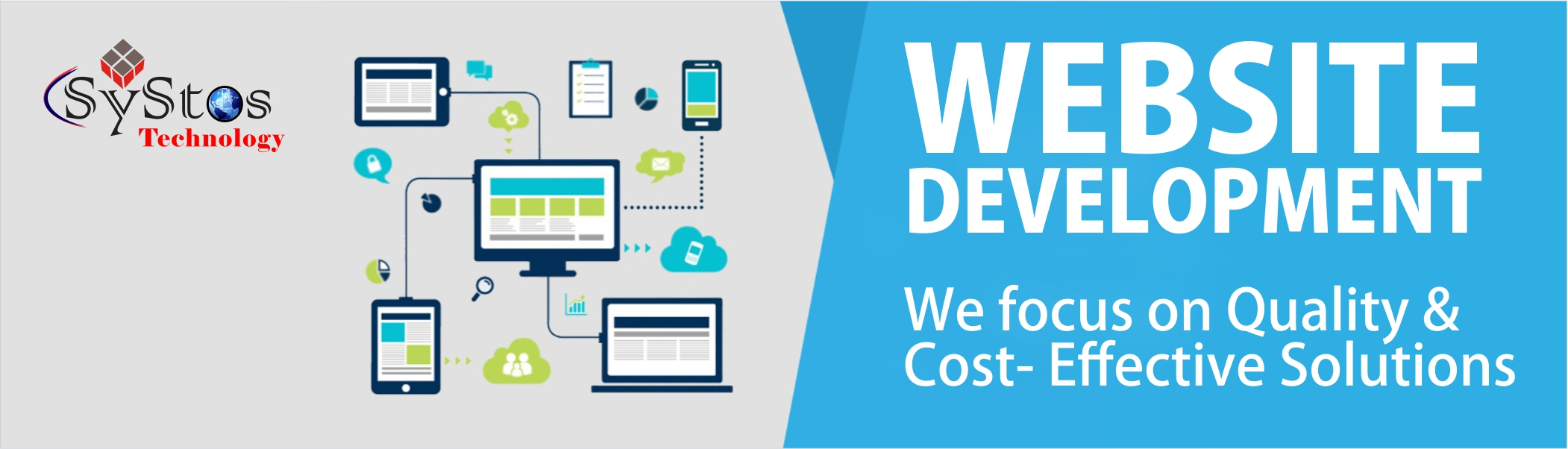 Top Website Development Company indore